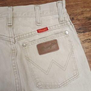 Vintage Wrangler Stonewash Mom Jeans